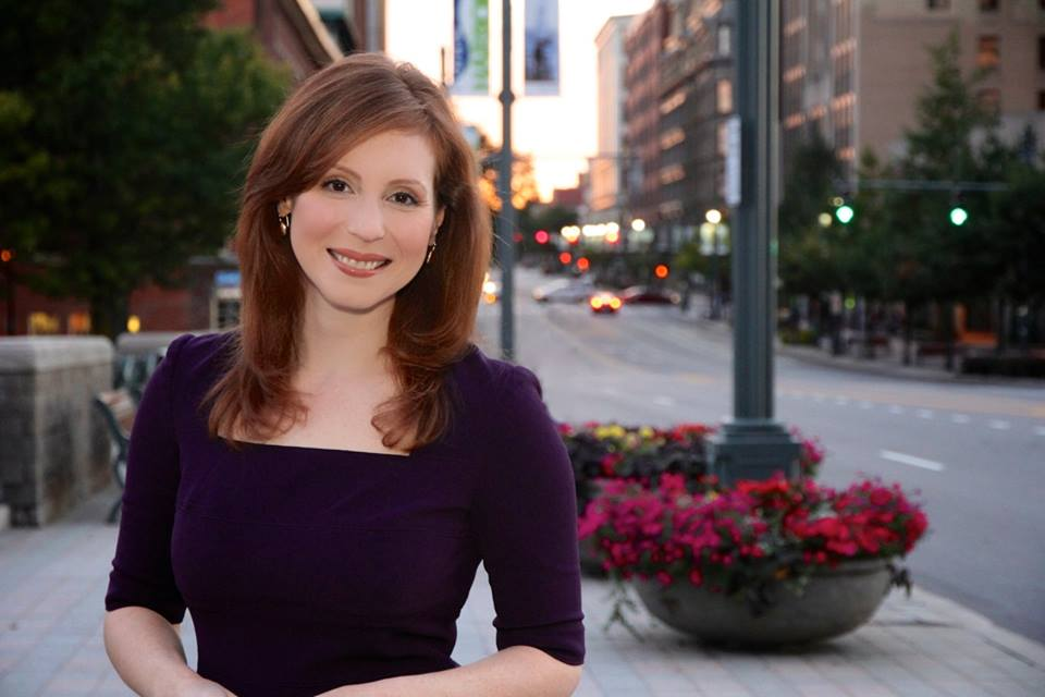 Rachel Barnhart has joined the Board of Reconnect Rochester.